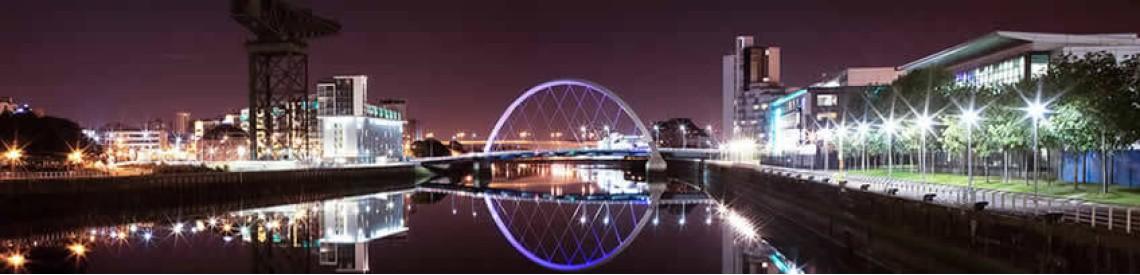 Glasgow clinic for orthotics, sports injury and massage