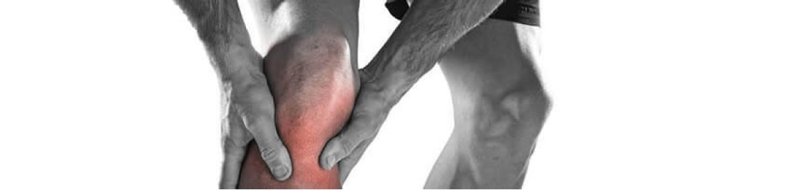Knee pain and joint conditions including arthritis