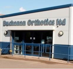 Buchanan Clinic - Glasgow